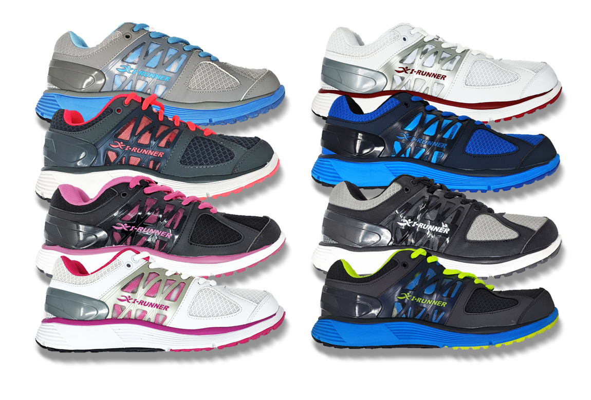 I-Runner Comfort Shoes