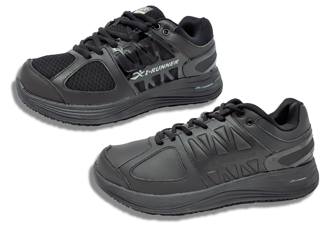 I-Runner Pro Shoes