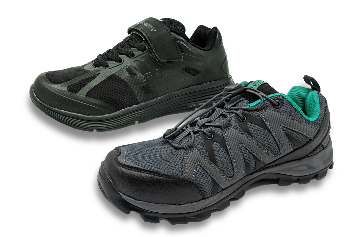 I-Runner Unisex Shoes